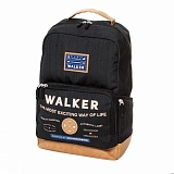 Рюкзак Walker Pure Authentic черный